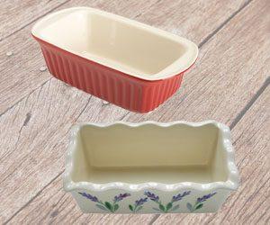 Best Ceramic Loaf Pan
